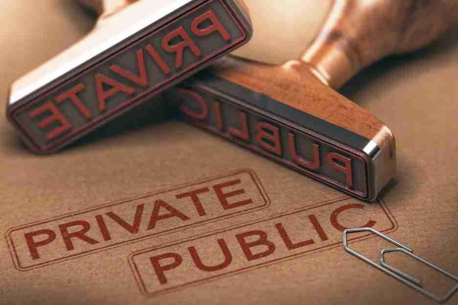 Confiança é a chave para o setor privado, diz presidente da Abag