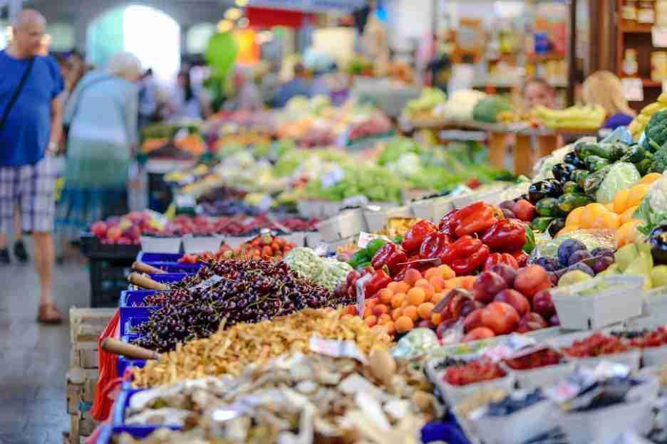 Produção mundial de alimentos terá de ser ampliada em 80% até 2050!