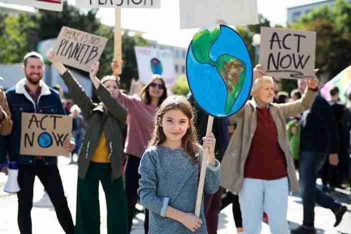 Mudanças climáticas em foco
