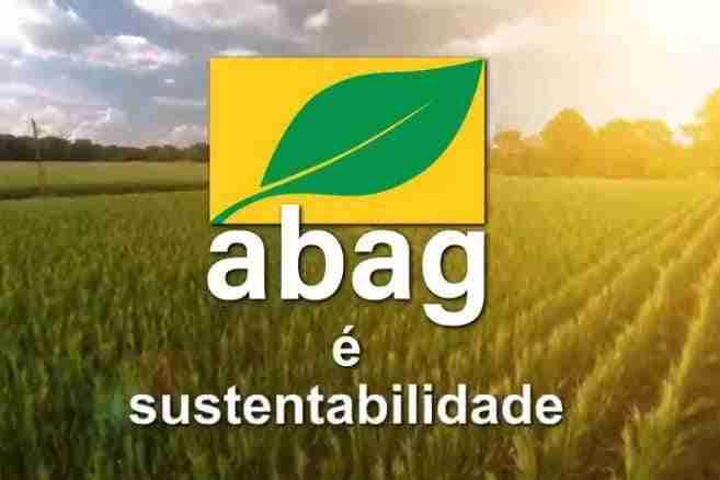 ABAG é Sustentabilidade