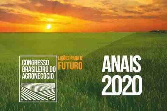 Lições para o futuro! – Congresso Brasileiro do Agronegócio