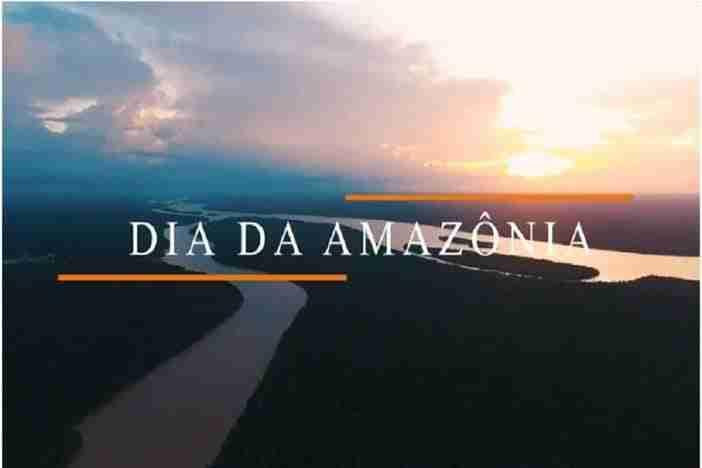 Dia da Amazônia – 05 de setembro
