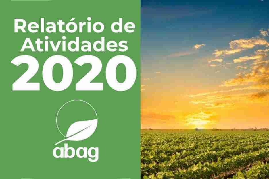 Relatório de Atividades 2020 – ABAG