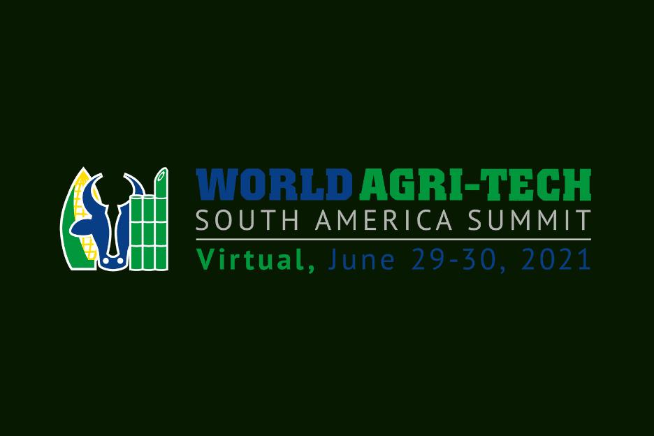 2ª World Agri-Tech South America Summit 2021 – 29 e 30 de junho