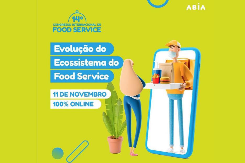 Congresso Internacional de Food Service 2021 – 11 de novembro