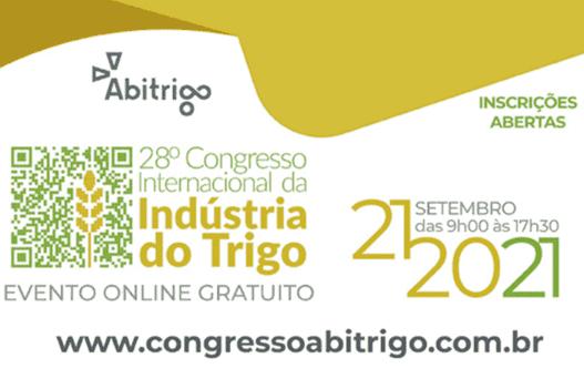 28º Congresso da ABITRIGO