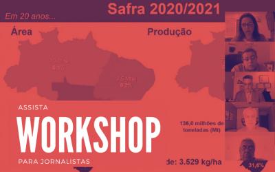 Workshop para Jornalistas 2021